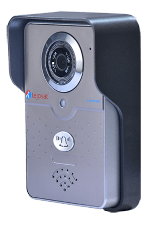 Smart Wi-Fi Video Doorbell DP1000