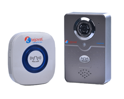 tejovat smart video doorbell DP1000