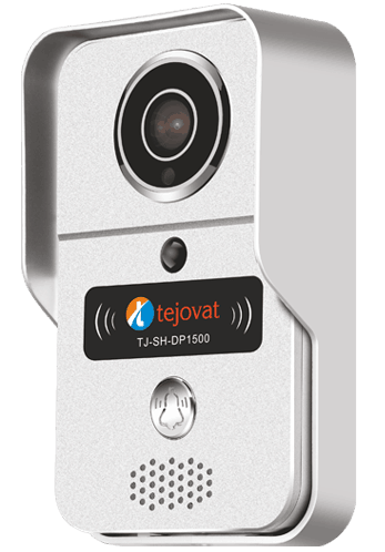 tejovat smart video doorbell DP1500
