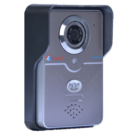 wireless smart video doorbell dp1000